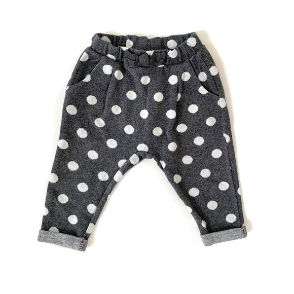 Toddler Girl Cozy Joggers Baby Soft Baby Girl Joggers
